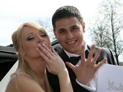 Как сбежать с собственной свадьбы
